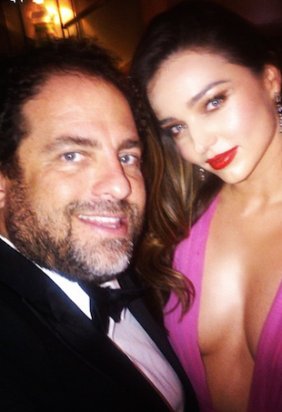 BrettRatner-Cannes