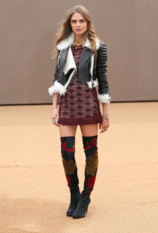 Over-the-Knee Boots Will Be Your Next Fashion Obsession