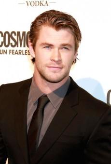 Chris Hemsworth Will Make His Return to Summer Bay Tonight