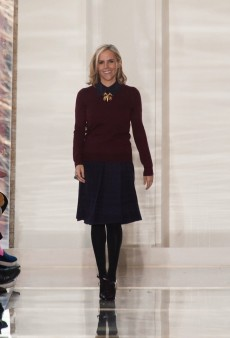 10 Things You Didn't Know About Tory Burch