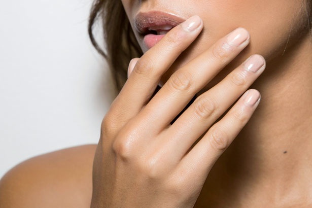 22 Shades of Nude Nail Polish to Complement Every Skin Tone ...