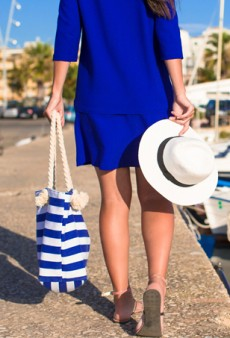 15 Under-$100 Beach Bags Sure to Make a Splash This Season