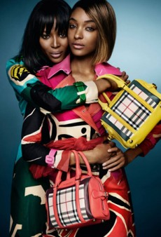 Diversity Report: How Do the Spring 2015 Fashion Campaigns Measure Up?