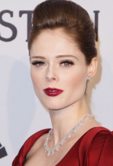 Coco Rocha Lands Ambassador Role for Mercedes-Benz Fashion Festival Sydney 2015