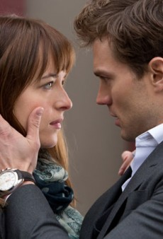 10 Things We Learned About Relationships from 'Fifty Shades of Grey'