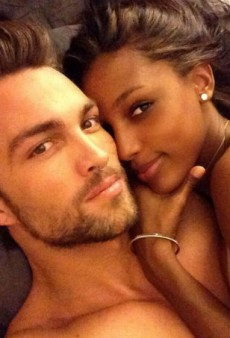 Link Buzz: Jasmine Tookes and Tobias Sorensen Tapped for Calvin Klein Fragrance Ads, Tina Fey Shows Her Spanx on National TV