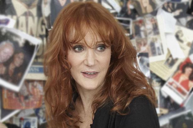 Patti Cohen