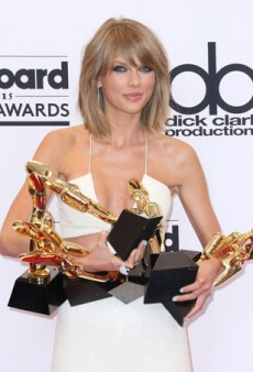 Taylor Swift, Beyoncé and Anna Wintour Make Forbes List of Most Powerful Women