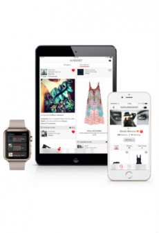 Net-a-Porter to Launch New Social Shopping App Next Week