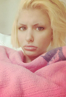 Gabi Grecko Fights For Gay Marriage From Her Hospital Bed