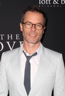 Guy Pearce Was Almost Deemed 'Too Pretty' for His Role in Priscilla