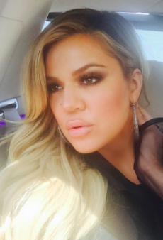 Klear Your Kalendars, Khloé Kardashian Is Heading to Australia