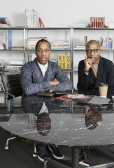 21 Questions with… WANT Les Essentiels de la Vie Co-Founders Byron and Dexter Peart