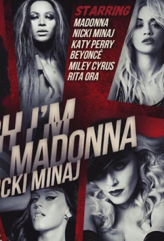 Is Madonna Throwing Shade at Taylor Swift with a Copycat Music Video?