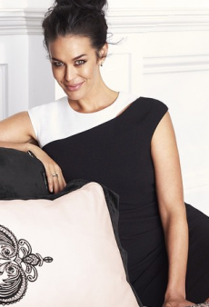 Megan Gale to Launch Homewares Collection