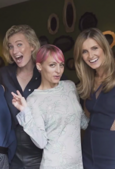 Fashion Bloggers Season 2, Episode 2 Recap: Nicole Richie, Claw Hands and Problem Solving