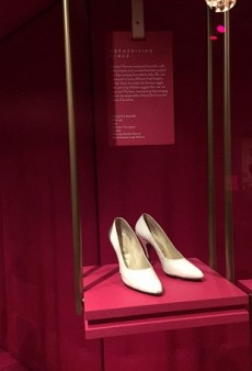 Preview: Inside the V&A's Shoes: Pleasure and Pain Exhibition