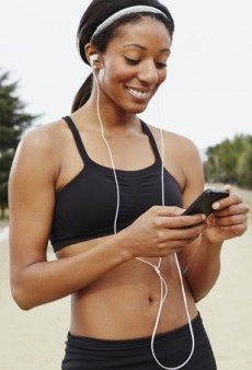 10 Best Workout Songs, According to Science