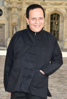 10 Things You Didn't Know About Azzedine Alaïa
