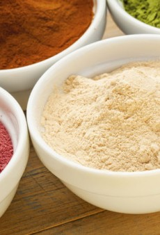 The Scoop on Baobab Powder