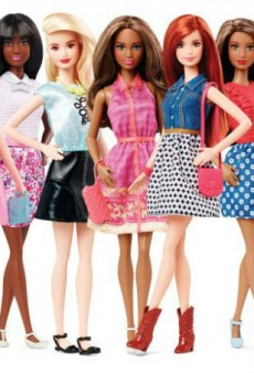 Barbie's Diverse Fashionistas Star in New Music Video Spot