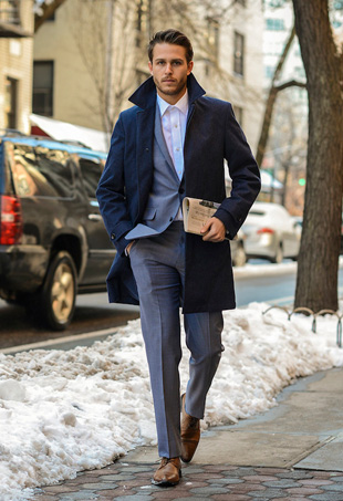 Best Men's Fashion Blogs 2015