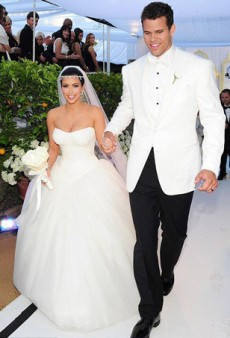 From Kim Kardashian to Jessica Simpson, the Best Vera Wang Wedding Dresses of All Time