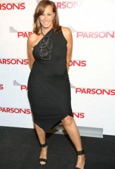 Donna Karan Is Leaving Donna Karan International