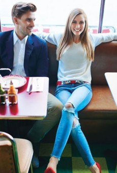 20 Perfect First Date Outfit Ideas from Pinterest