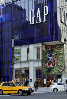 Gap Is Closing 175 of Its Stores