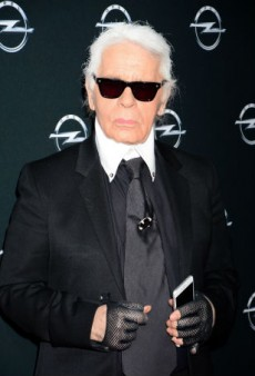 Karl Lagerfeld to Beef Up US Presence