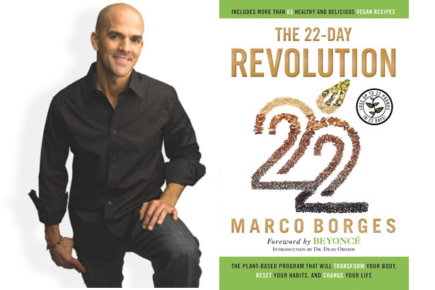 Marco Borges The 22-Day Revolution