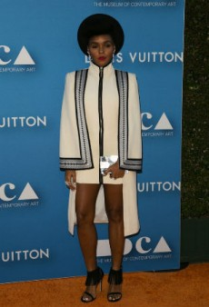 Stars Turn out for MOCA's 36th Annual Gala, Presented by Louis Vuitton
