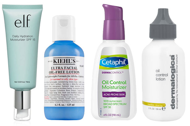 25 Best Moisturizers That Won't Cause Acne or Clog Pores