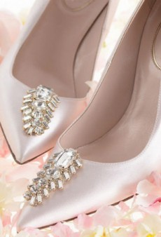 Link Buzz: SJP Delves into Bridal, Mansur Gavriel Developing Footwear and Clothing