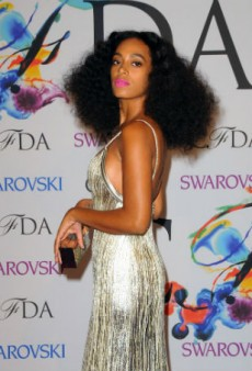 16 Times Solange Knowles Gave Us Hair Envy