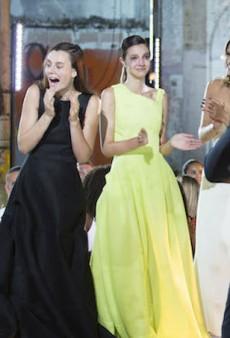 Australia's Next Top Model Cycle 9 Winner Announced in Teeth-Gritting Finale