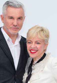 Baz Luhrmann's Sydney Mega Mansion Is For Sale