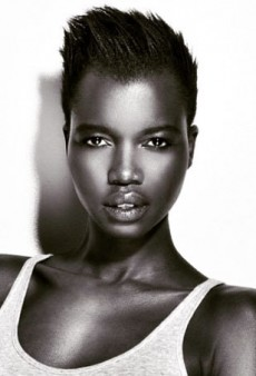 This Model Is Sick of Makeup Artists Who Aren't Prepared to Work with Dark Skin