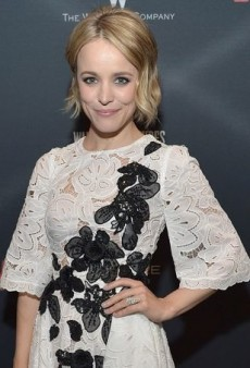 Rachel McAdams and Ciara Skip Summer in Favor of Fall in This Week's Celebrity Best Dressed List