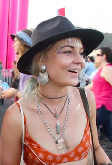 WATCH: Splendour in the Grass 2015 Punters Talk Festival Fashion