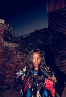 Tkay Maidza Spills on Vogue Experience and Upcoming Festival Outfits