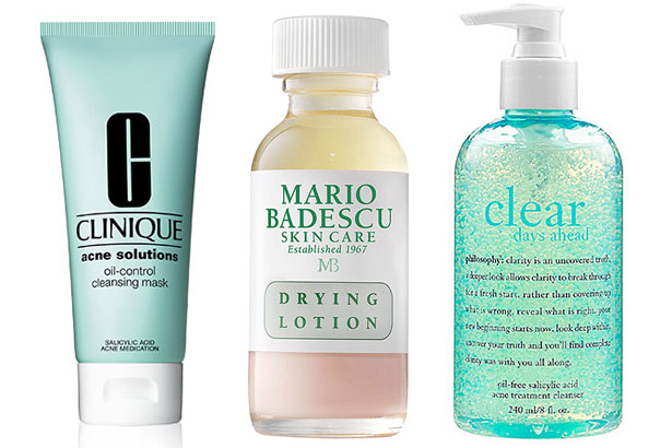 The Best (and Worst!) Acne Treatments, According to Consumers