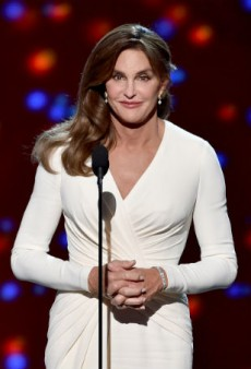 Watch: Caitlyn Jenner's Inspiring Speech at the ESPY Awards