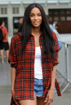 Ciara Is Topshop's New U.S. Brand Ambassador