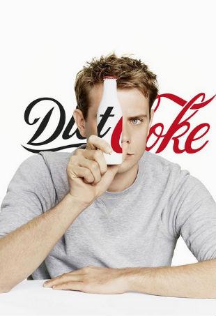 JW Anderson Diet Coke