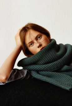 Basic Knits on Tap for Uniqlo x Lemaire