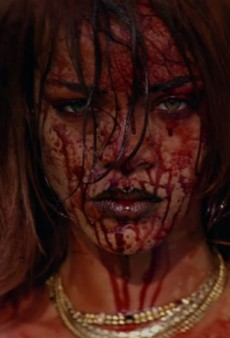 Don't Mess with Rihanna: 'Bitch Better Have My Money' Video Drops and It's Rated TV-MA