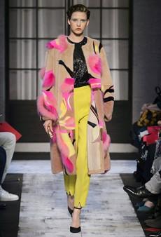 Schiaparelli Haute Couture Fall 2015 Runway