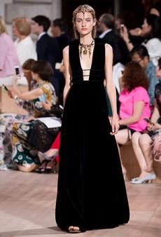 Valentino Haute Couture Fall 2015 Runway